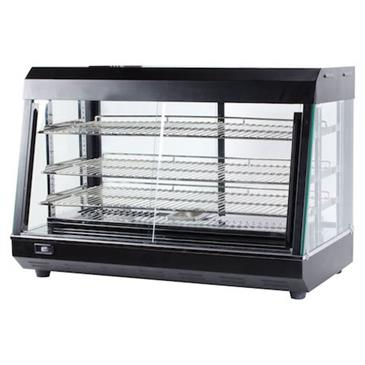 General for store1 26″ Food Display Warmer