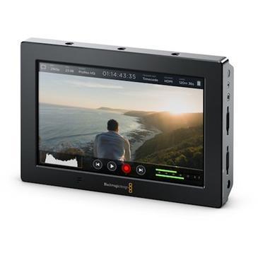 General for store1 Blackmagic Video Assist 4K