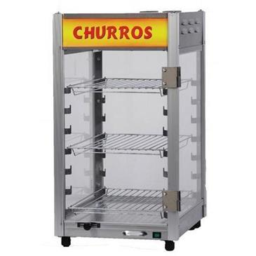 General for store1 Churro Station