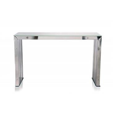 General for store1 Futtoria Metal Console Table