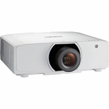 General for store1 NEC PA550W Projector