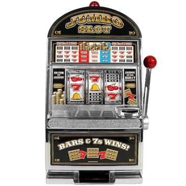General for store1 Slot Machine