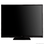 General for store1 80″ HD TV Monitor