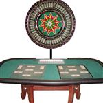 General for store1 Money Wheel Table